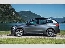 BMW X1 im ersten Test Fahrbericht – automobilmagazinde