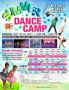 summer dance Camps - Theatre Dance Academy Theatre Dance ...