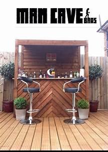 The 25+ best Garden bar ideas on Pinterest Small garden
