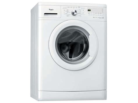 lave linge frontal 9 kg whirlpool awod2929 whirlpool pickture
