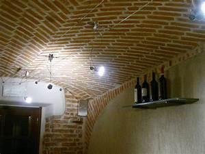 Illuminazione Led casa: Favria (TO) Illuminazione LED del Ristorante da Enrietto