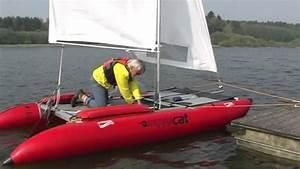 Happy Cat Light : happy cat light das reisesegelboot von grabner youtube ~ Watch28wear.com Haus und Dekorationen