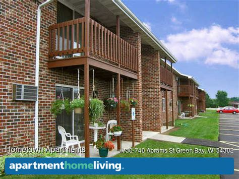 Hometown Apartments Green Bay Wi by Hometown Apartments Green Bay Wi Apartments For Rent