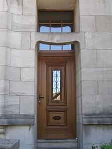 pose porte entree pvc 28 images fourniture et pose de With porte d entrée pvc avec salle de bain beton cire prix
