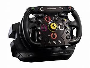 Thrustmaster Ferrari F1 Wheel Integral T500 Review The