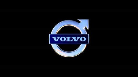 Volvo Logo Youtube