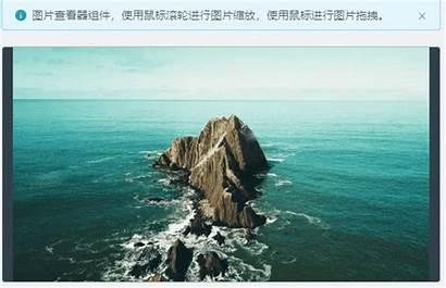 React Viewer Demo 简体中文 English