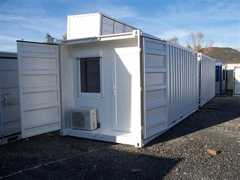 container bureau location bung 39 eco vente et location de containers bureaux