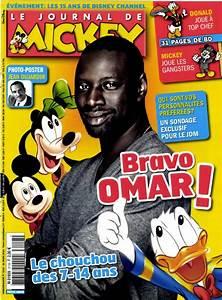 Le Journal De Mickey Abonnement : le journal de mickey n 3118 abonnement le journal de mickey abonnement magazine par ~ Maxctalentgroup.com Avis de Voitures