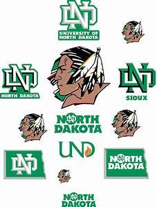 Brewster Wallpaper North Dakota Fighting Sioux Logo ...