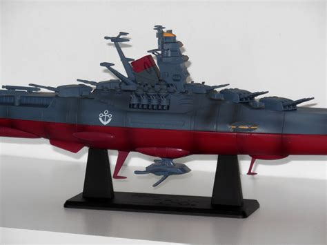 Space Battleship Yamato 2220 Super Mechanics 2009 Taito 1