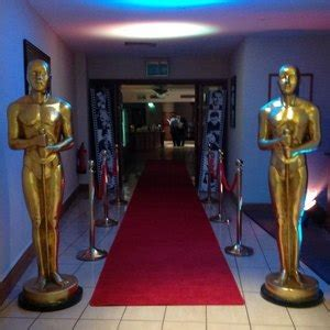 hollywood themed parties party props cambridgeshire