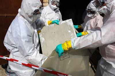 asbestos removal   select  contractor croner