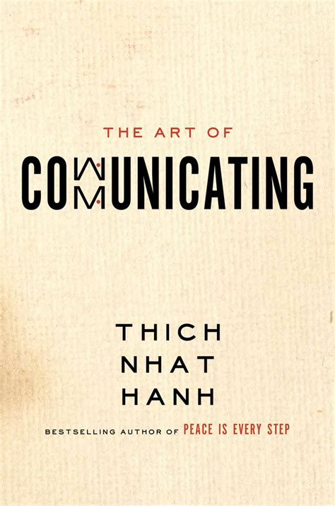 communicating nhat thich hanh