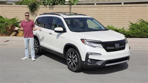 Maybe you would like to learn more about one of these? 2022 Honda Pilot Redesign   Top Newest SUV