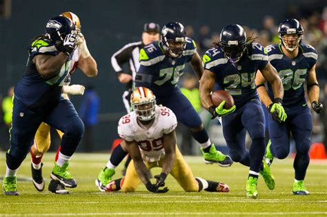 pick   win seahawks ers rivalry