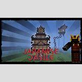 Minecraft Japanese Temple | 1280 x 720 jpeg 94kB