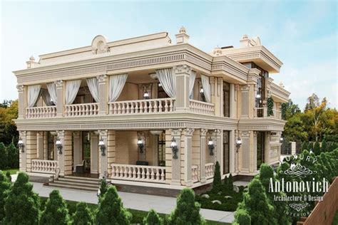 exterior design for palace 10 villa palace exterior designs other by luxury antonovich design ae