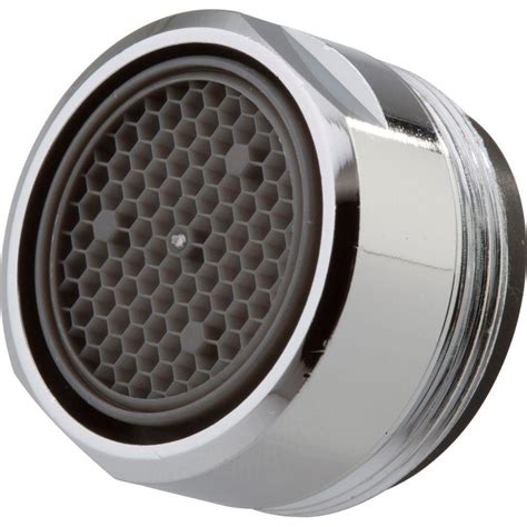 neoperl 2 2 gpm regular pca faucet aerator 97197 05 the home depot