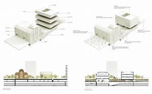 Gallery Of Badel Block Winning Proposal    Pablo Pita