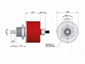 Hohner Encoder Wiring Diagram