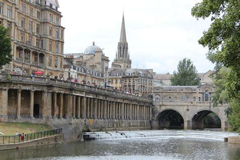 Bath : Folkestonejack's Tracks