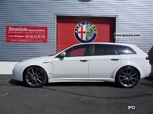 Alfa Romeo 159 Sw Ti : 2005 alfa romeo 159 2 4 jtdm related infomation specifications weili automotive network ~ Medecine-chirurgie-esthetiques.com Avis de Voitures