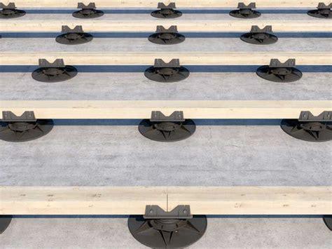 terrazze in legno da esterno ferramenta per pavimentazioni in legno sistema di