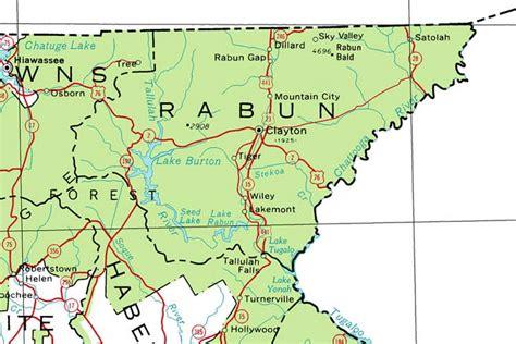 county  rabun georgiainfo