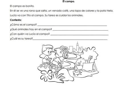 Colección De Lecturas Cortas Para Niños Con Preguntas