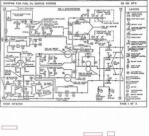 30 Fuel Oil Piping Diagram