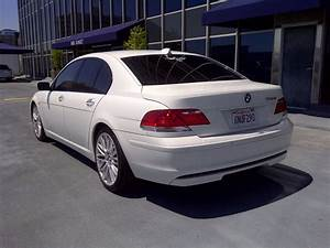 2007 Bmw 7 Series - Pictures