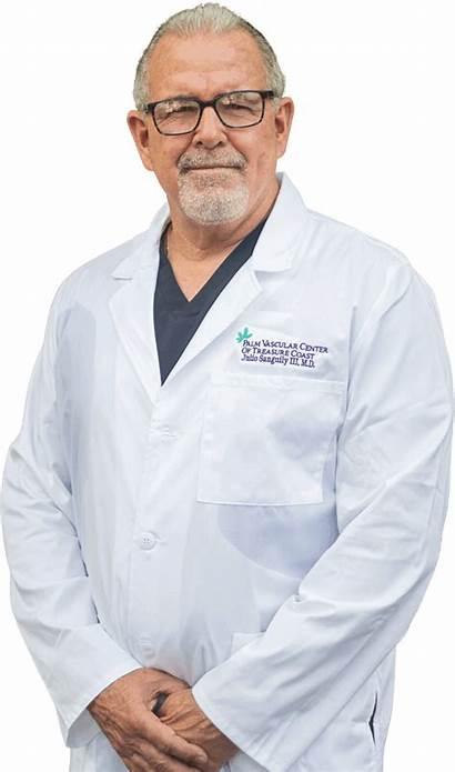 Vascular Surgeon Palm Services Centers