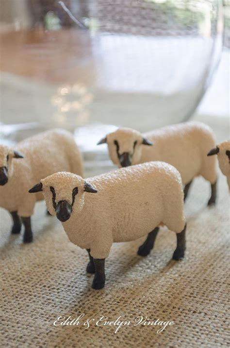 hometalk diy sheep decorfrom  toy store