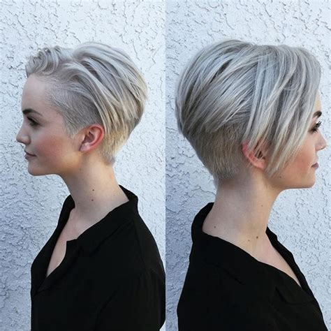 chic short haircuts popular short hairstyles    izobrazheniyami modnye korotkie
