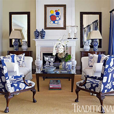 A Fashion Designer's Home In The Hamptons  Traditional Home