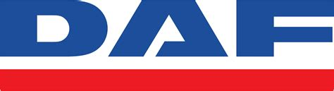 DAF – Logos Download