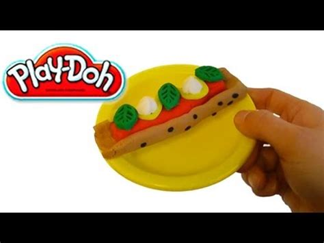 play doh cuisine play doh chicago style play doh fast food play dough playdo
