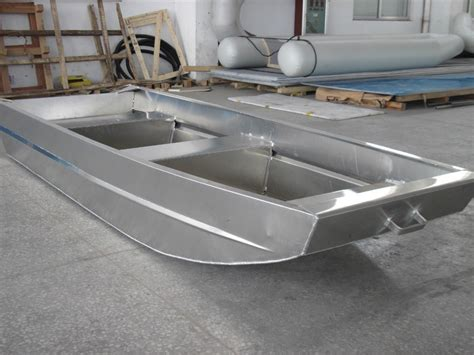 Cheap Jon Boats With Trailer by Welded Aluminum Jon Boat Manufacturers