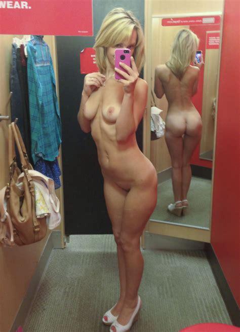 Hot Milf Changing Room Nude Selfie Imgur