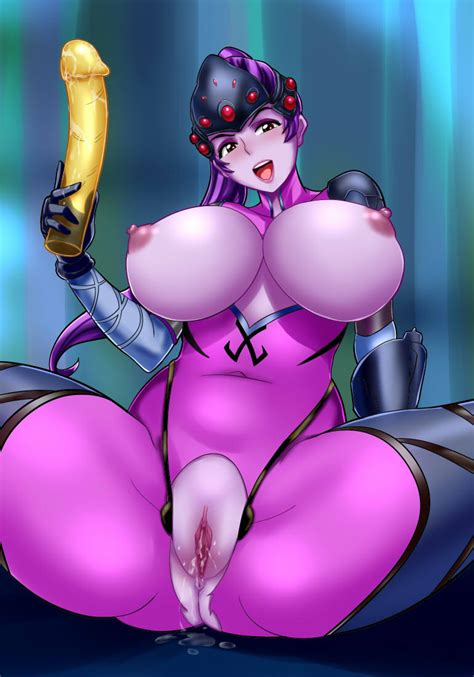 Big Tits Mei And Sexy Ass Mercy Railed Pics Overwatch Hentai