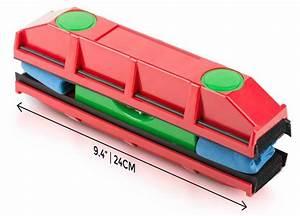 Nettoyer Vitres Extérieures Inaccessibles : the glider une raclette magn tique pour laver les vitres inaccessibles neozone ~ Dode.kayakingforconservation.com Idées de Décoration