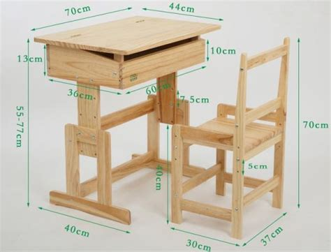 woodworking plans for childrens table and chairs details of wooden student furniture classroom desk and