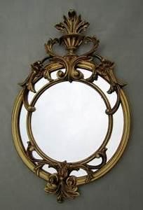 Spiegel Gold Rund : rund spiegel g nstig sicher kaufen bei yatego ~ Whattoseeinmadrid.com Haus und Dekorationen