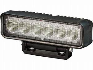 Arbeitsscheinwerfer Led 12v : led arbeitsscheinwerfer pro power rock 4500 lumen ~ Kayakingforconservation.com Haus und Dekorationen