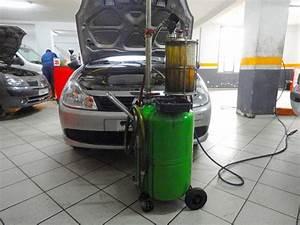 Pompe Vidange Huile Moteur Manuelle : comment aspirer huile moteur blog sur les voitures ~ Melissatoandfro.com Idées de Décoration