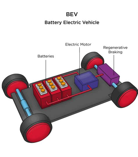 Types Of Electric Cars Australia