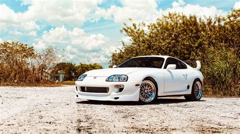 1080p Toyota Supra Wallpaper Iphone by Toyota Supra Wallpaper Desktop On Hd Wallpaper Wireless Soul