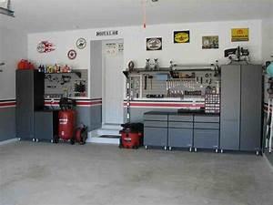 Man Cave Garage Designs - Decor IdeasDecor Ideas