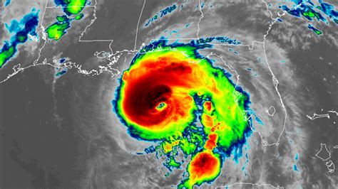 Hurricane Michael Threatens More Than 57,000